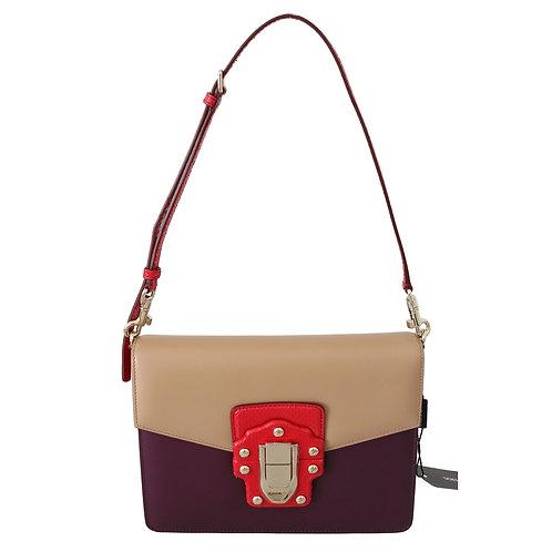 Dolce & Gabbana Women's Lucia Shoulder Bag