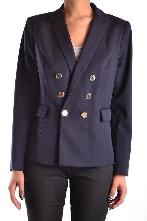 Armani Jeans Black Winter Jacket