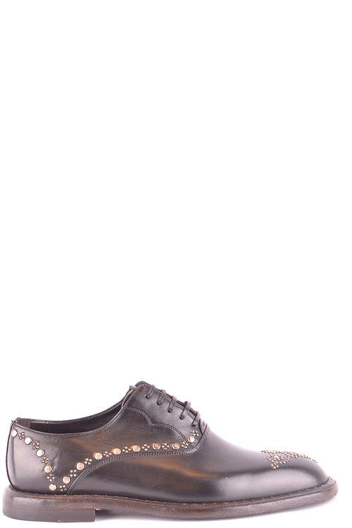 Dolce & Gabbana Man Leather