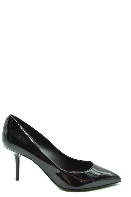 Dolce & Gabbana 2020 Black Stiletto