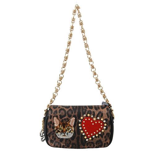 Dolce & Gabbana Women's Gianis Sling Shoulder Bag
