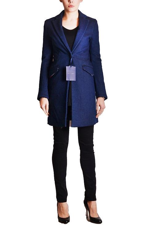 Jacob Cohen Cotton&Wool Coat