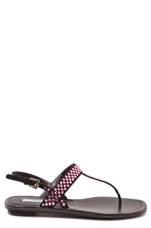 Prada 2020 Summer Sandal