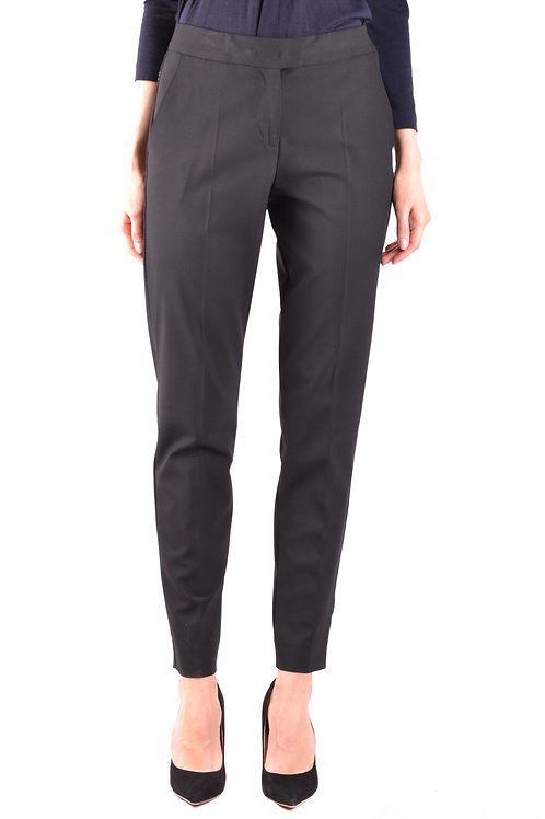 Trousers Armani Jeans Spring Black