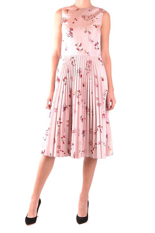 Dress R.E.D. Valentino Pink
