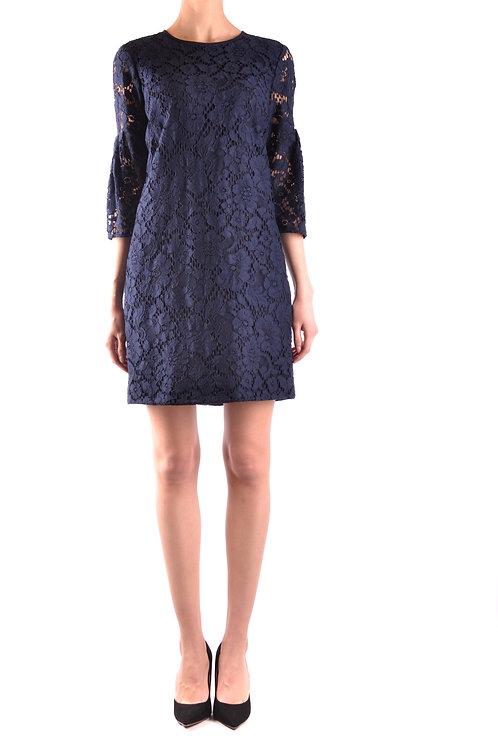 Dress Burberry Blue Mini
