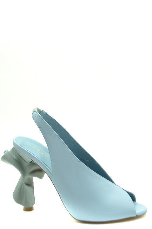LE SILLA 2020 Blue Leather