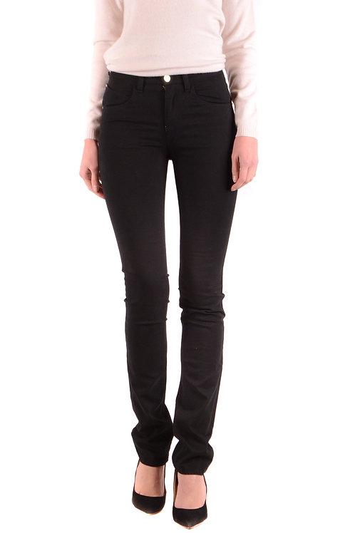 Jeans Armani Jeans Black Denim
