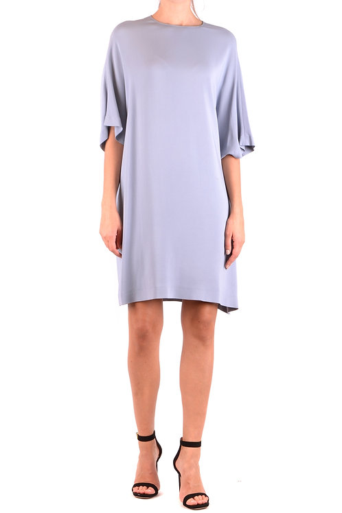 Dress Missoni Blue Midi