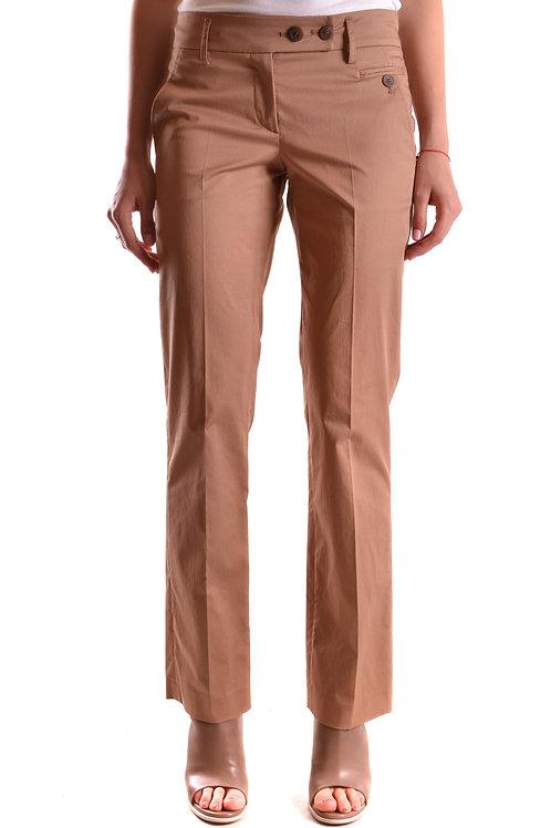 Trousers Brunello Cucinelli Light Brown