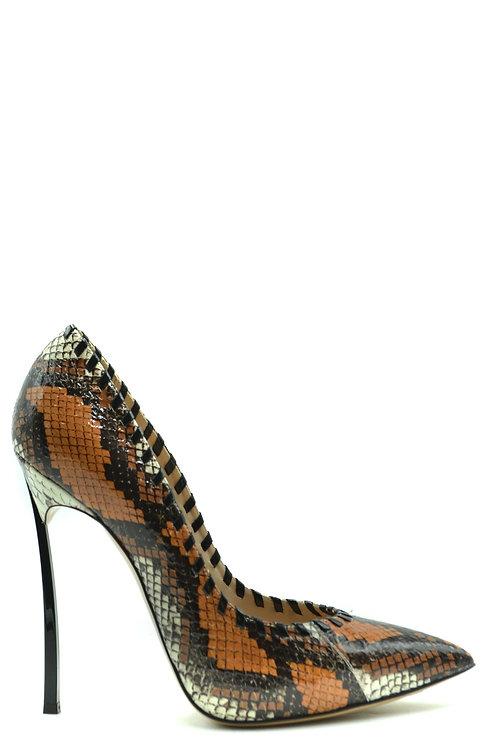 CASADEI 2020 Leather Summer Stiletto