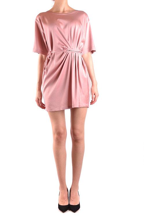 Dress Moschino Pink Mini