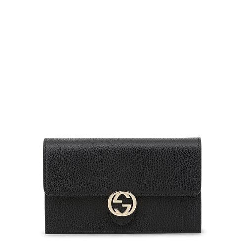 Gucci Black Small Shoulder Bag