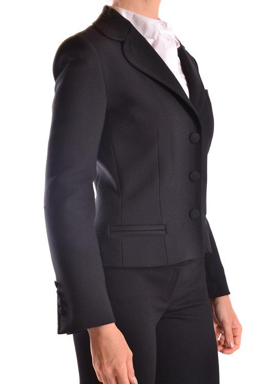 Women Dolce & Gabbana Black Jacket