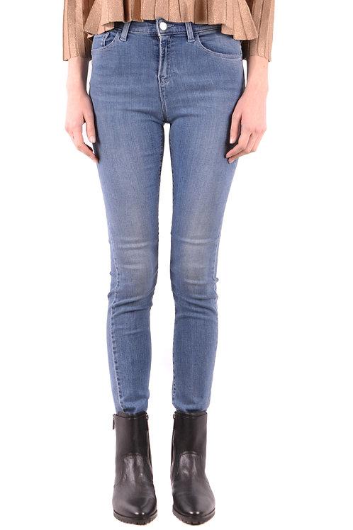 Jeans Armani Jeans Blue Denim