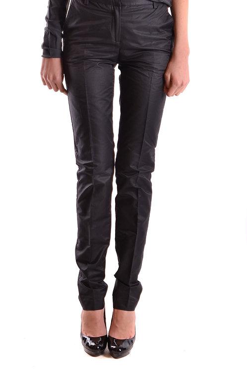 Trousers D&G Dolce & Gabbana Slim Black