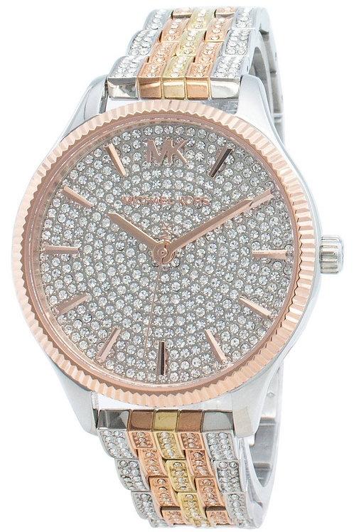 Michael Kors Lexington MK6681 Diamond Accents Quartz Women's Watch