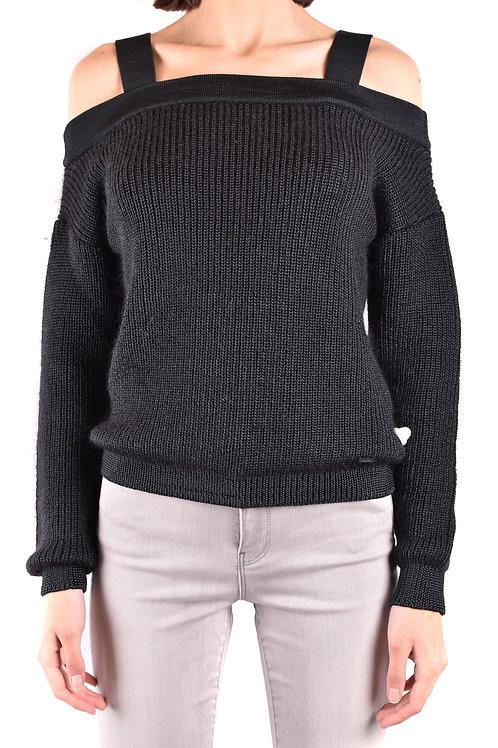 Sweater Armani Jeans Black