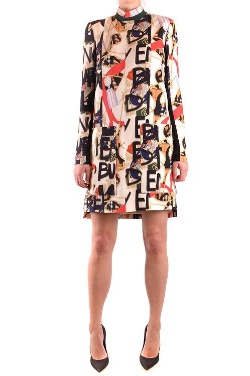 Dress Burberry Wool&Silk