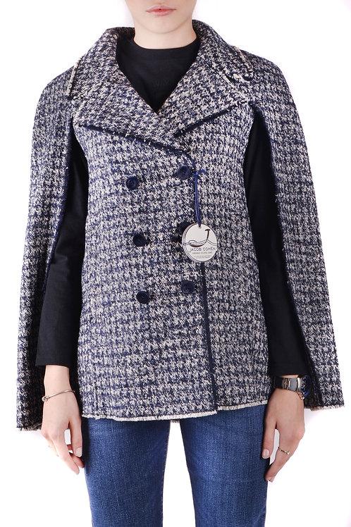 Jacob Cohen Alpaca & Wool Jacket