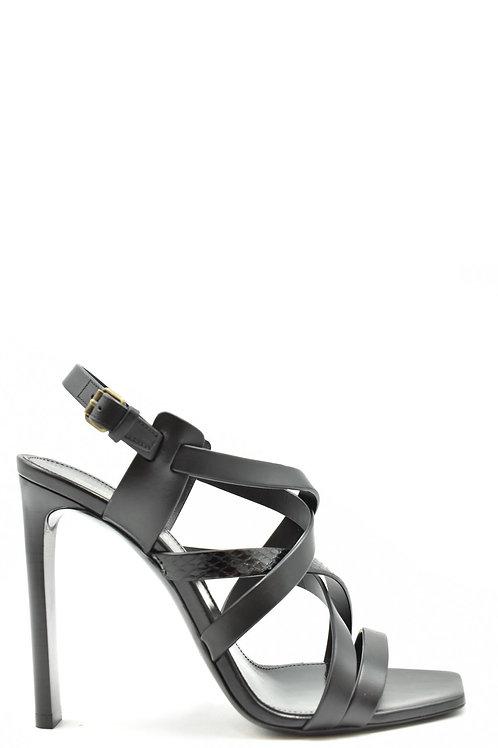 Saint Laurent 2020 Leather Stiletto