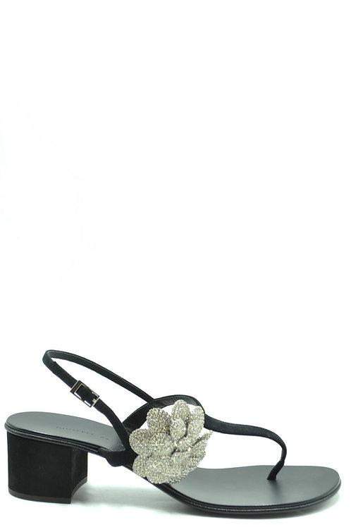 Giuseppe Zanotti 2020 Leather Sandal