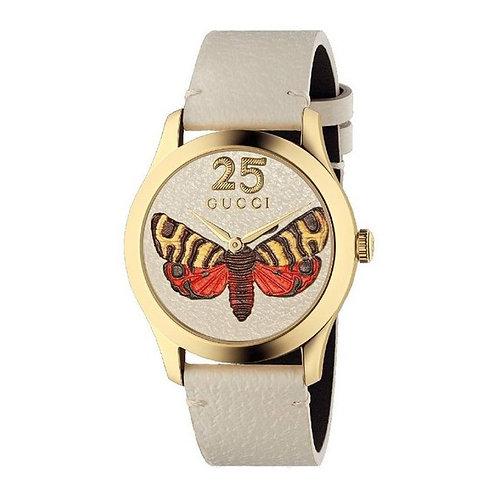 Gucci Ladies'Watch Steel Quartz (38 mm)