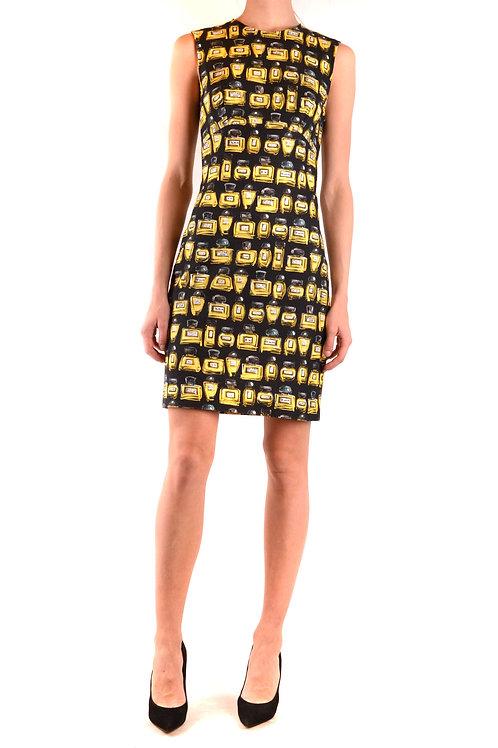 Dress Boutique Moschino Cotton Taglieur