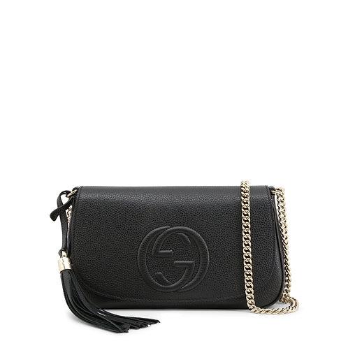 Gucci Small Black Shoulder Bag