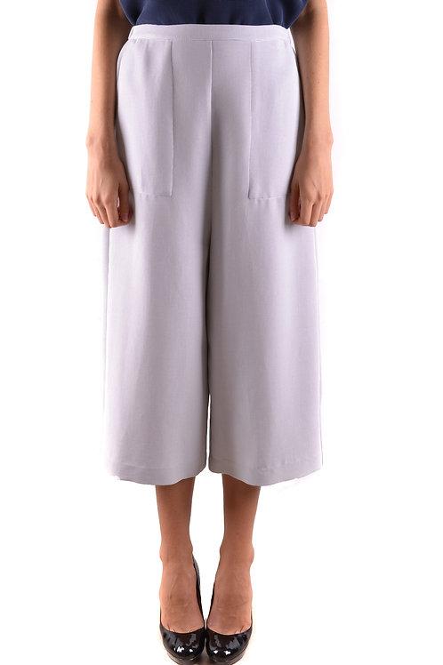 Trousers Armani Jeans Light Gray