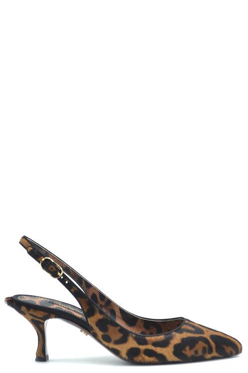 Dolce & Gabbana 2020 Leather Pump