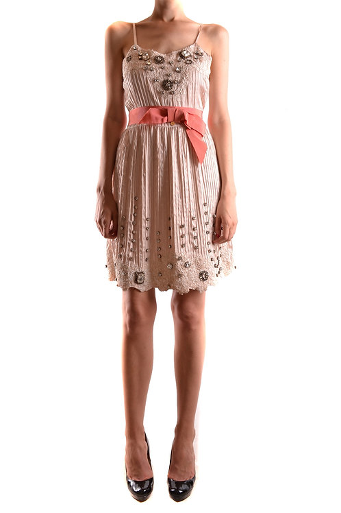 Dress Elisabetta Franchi Antique Pink