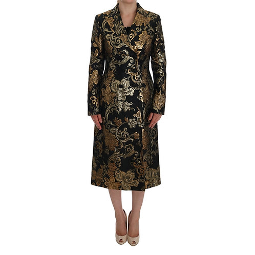 Dolce & Gabbana Women's Jacket / Coat