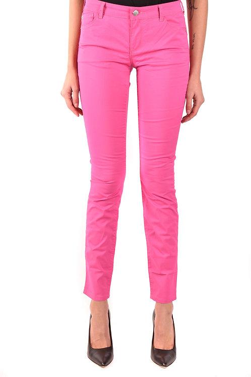 Jeans Emporio Armani Pink 2020