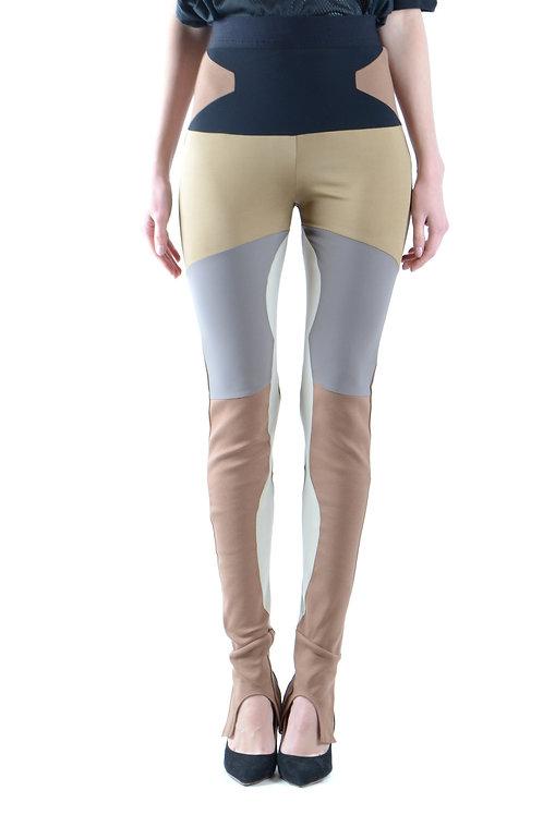 Trousers Céline Cotton