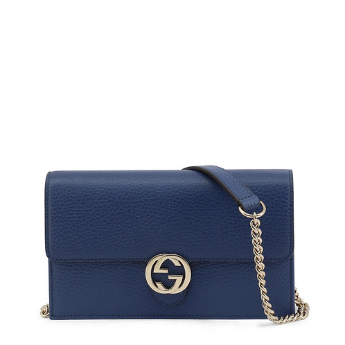 Gucci Bag Timeless Collections Blue