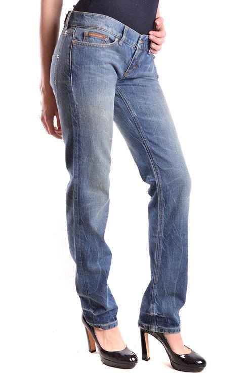 D&G Dolce & Gabbana Blue Jeans