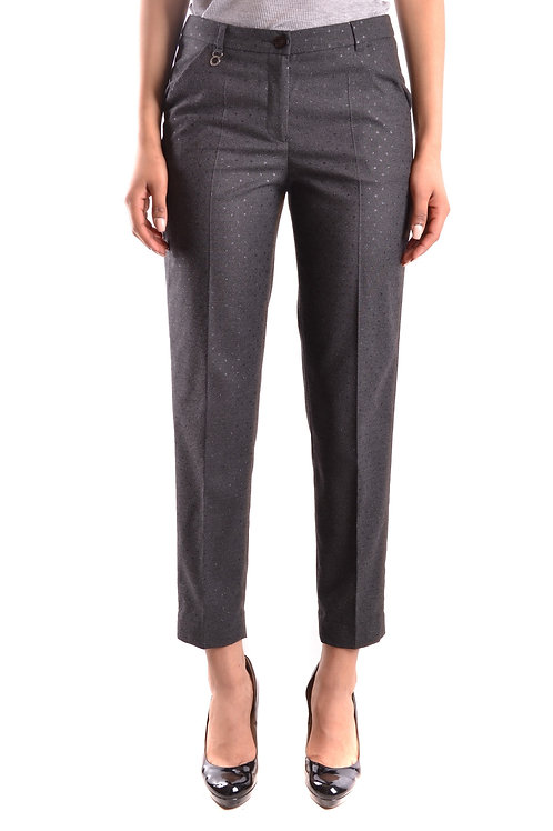 Trousers Armani Jeans Gray