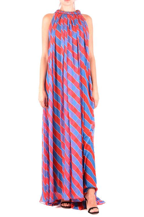 Dress Philosophy Silk Maxi