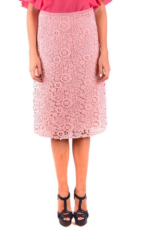 Skirt Miu Miu Pink
