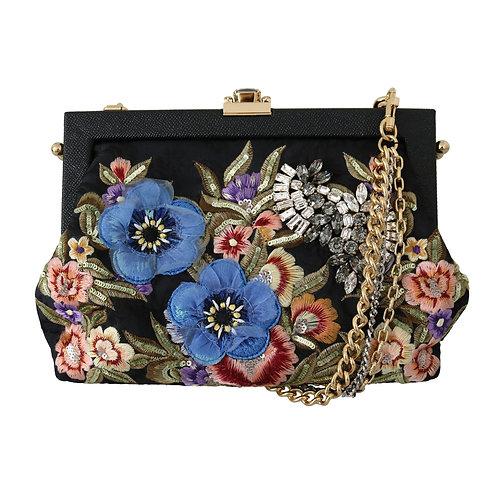 Dolce & Gabbana Women's Floral  Shoulder Bag