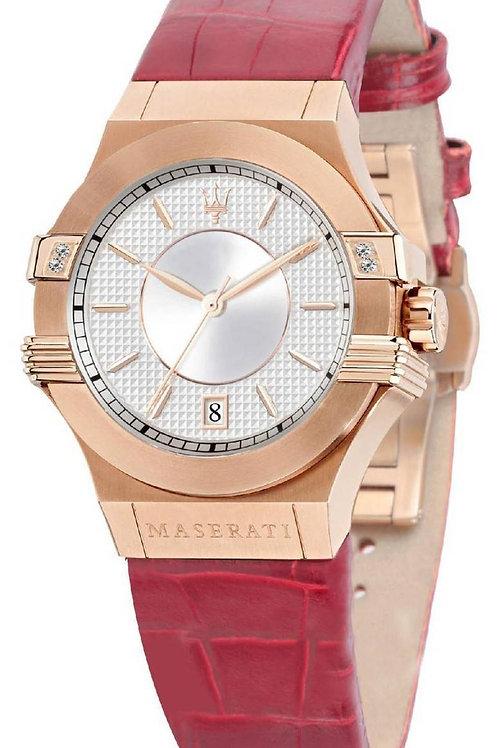 Maserati Potenza Analog Quartz  Women's Watch
