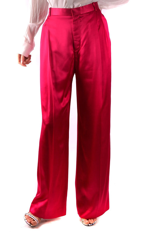 Trousers Givenchy Fucsia