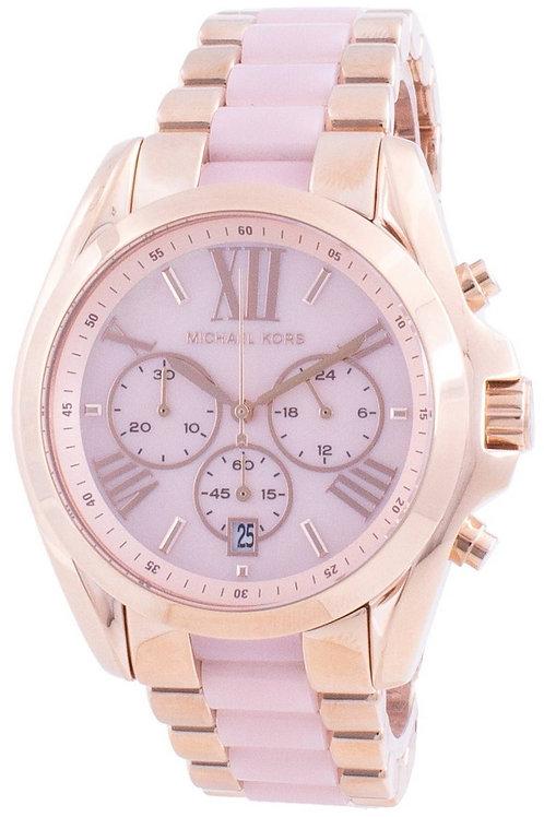 Michael Kors Bradshaw Chronograph Quartz Women's Watch