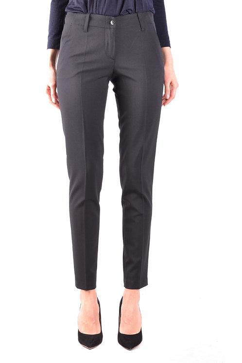 Trousers Armani Jeans Black Stripe