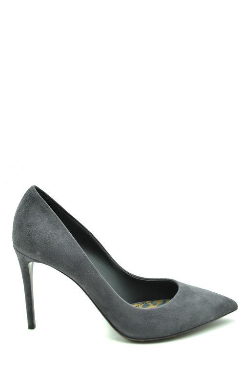 Dolce & Gabbana 2020 Gray Stiletto