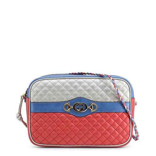 Gucci Crossbody Leather Bag