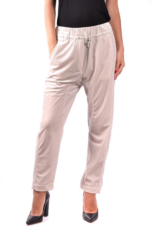Trousers Brunello Cucinelli Beige