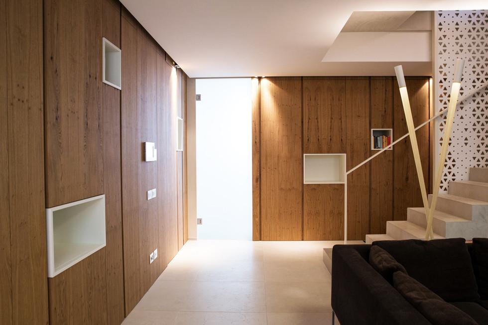 Progetto P|M Arch. Rosanna Orienti
