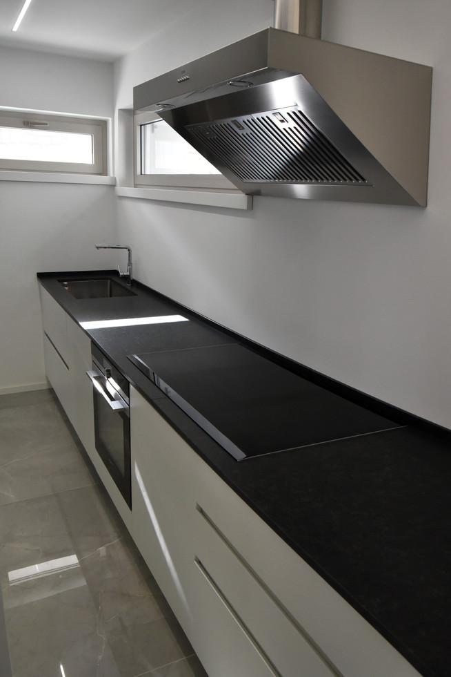 Progetto S_C Cucina Studio Architettura: Cuberoom